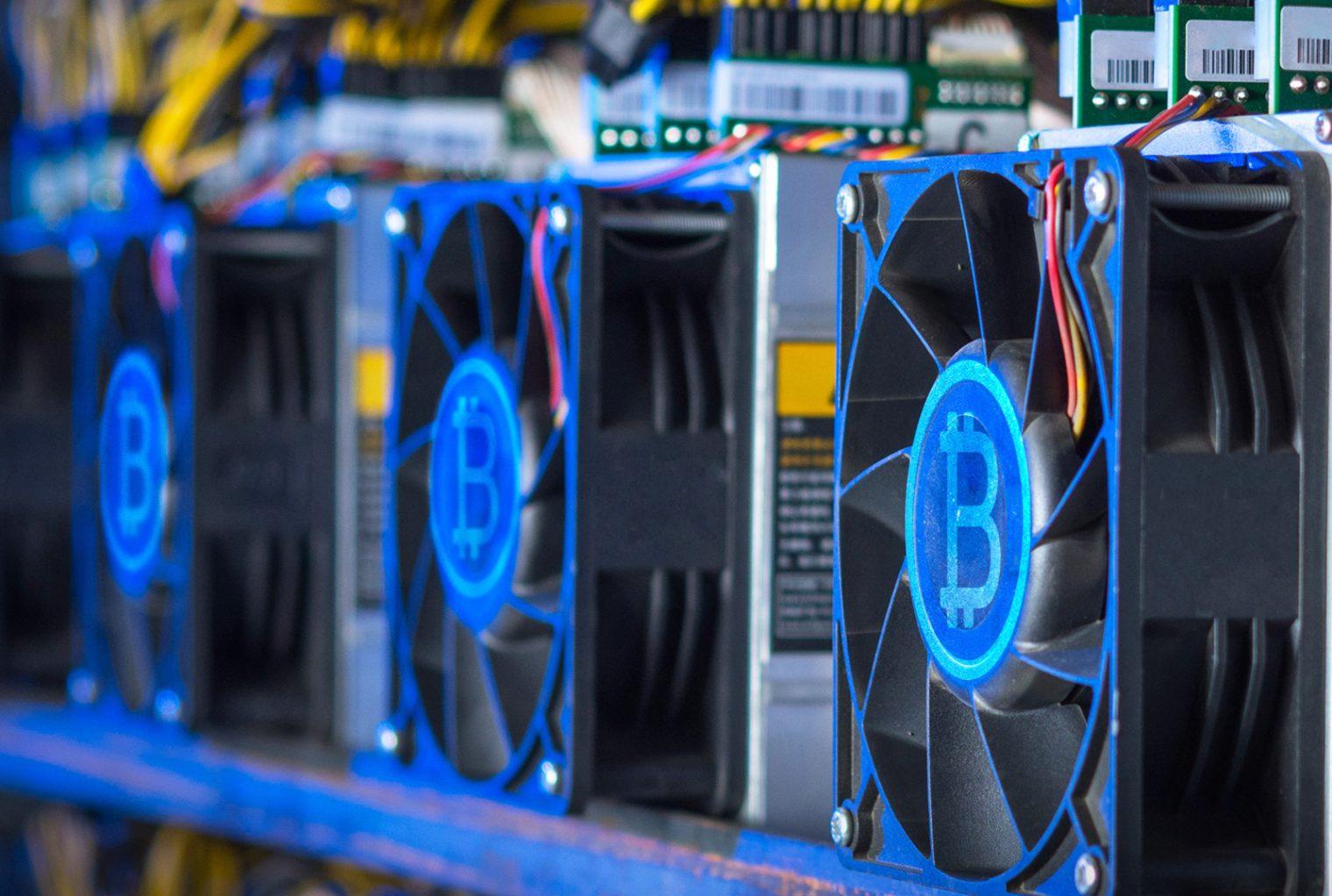 inin Bitcoin Madenciliğindeki Üstünlüğü BTC İçin Tehdit Mi