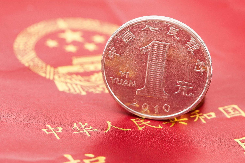 in dijital yuan