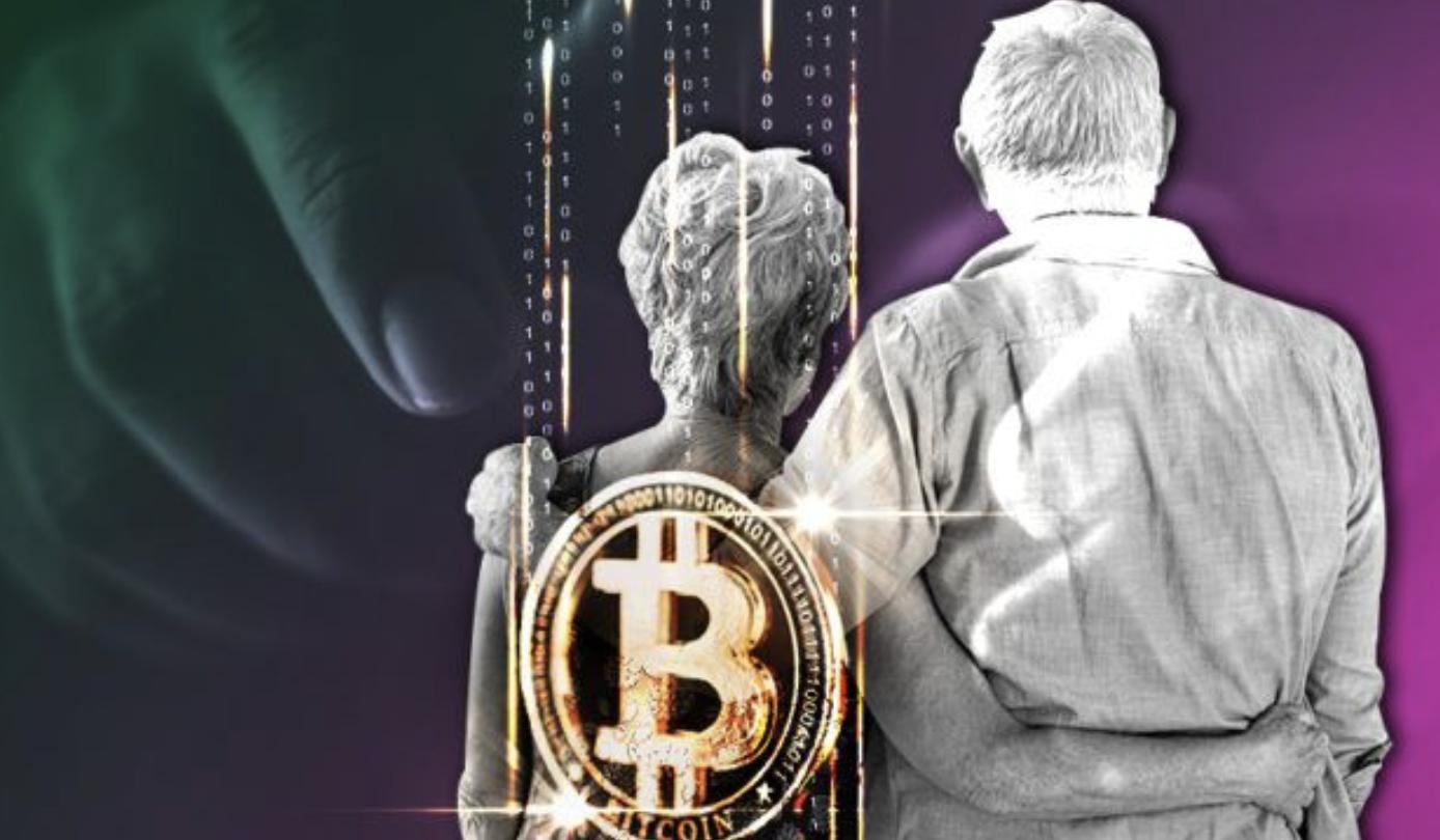 1 bitcoin ile emekli olabilir misiniz
