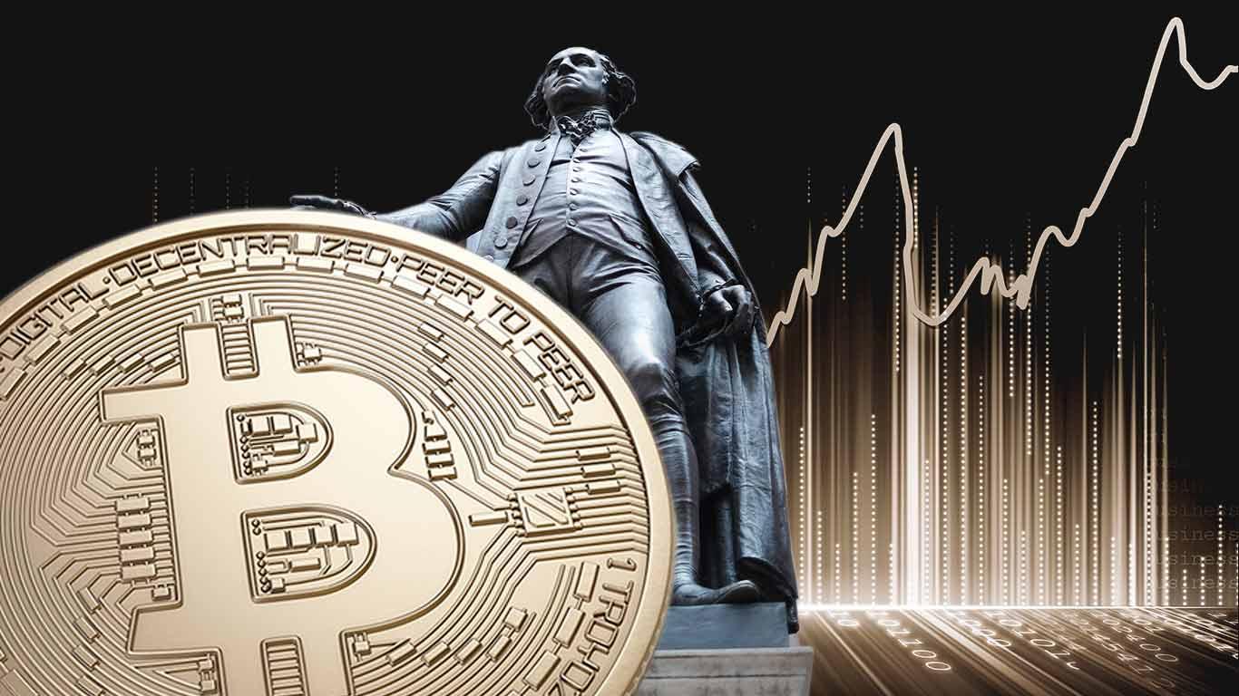 5 Temel Faktör Bitcoin'in BTC Heykelinin Dikileceğini Gösteriyor