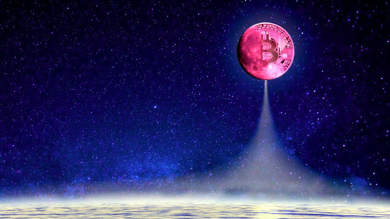 "Analist ""100.000 Dolar Tahminini Unutun Bitcoin BTC 300.000 Dolar Olacak"""
