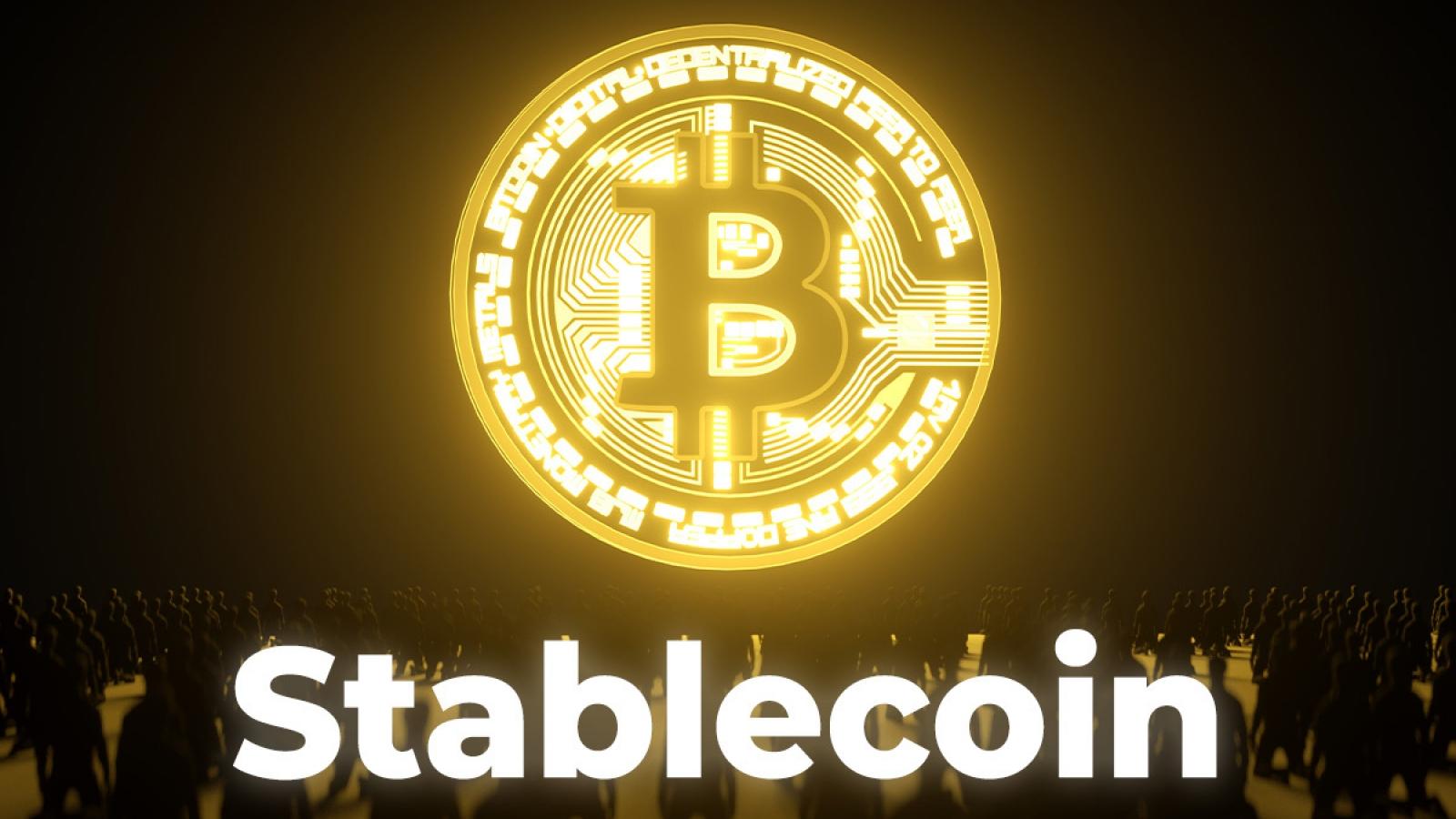 BTC stablecoin