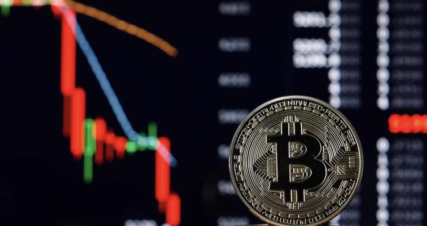 Bitcoin 5000 dolara dusebilir