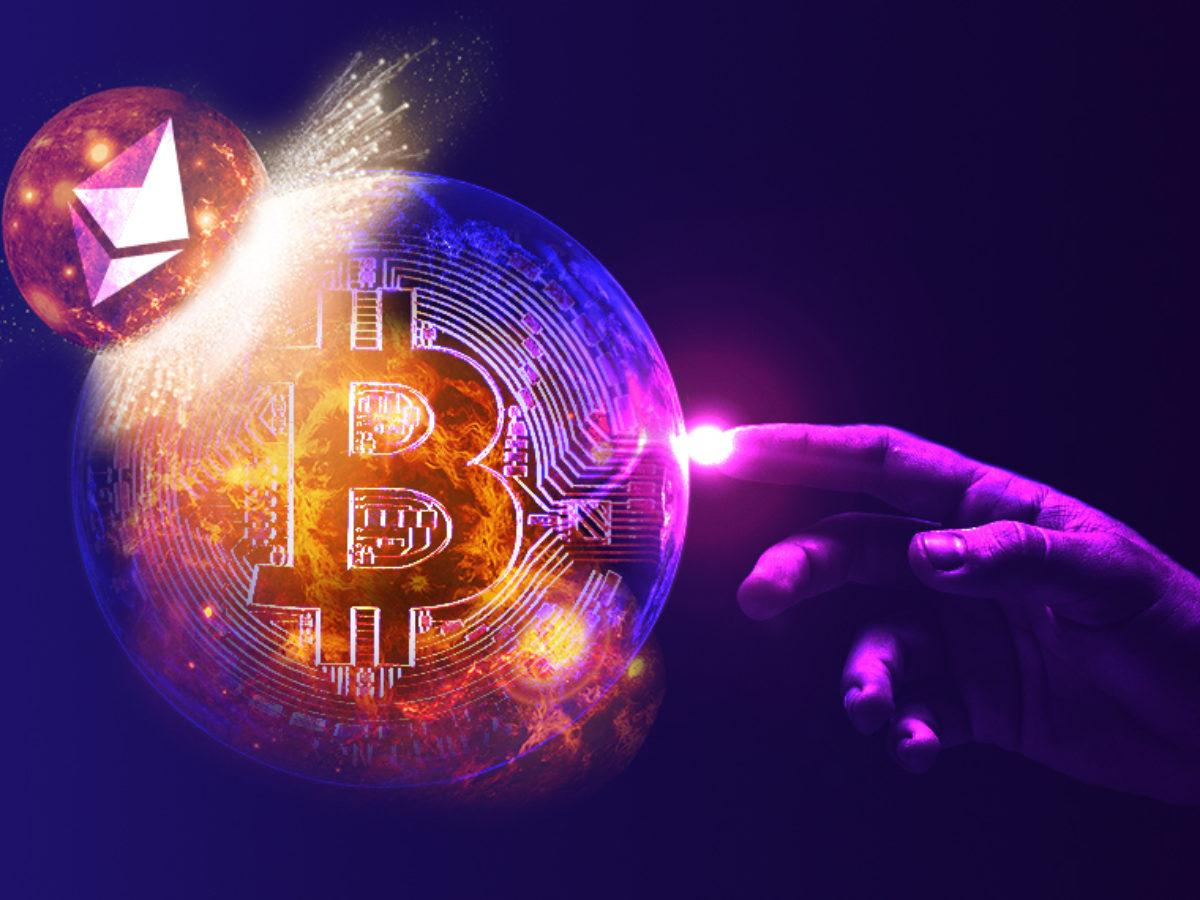 Bitcoin BTC ve Ethereum ETH Farklı Bir Boğa Döngüsüne Giriyor