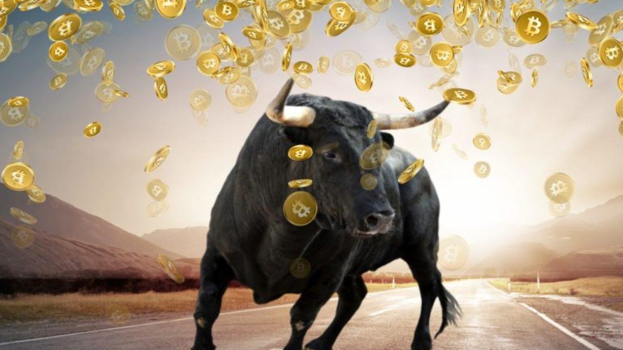 Bitcoin Boğaları Koşuya Başladı ve BTC 7.800 Doları Buldu İşte Yükseliş Sebebi ve Sıradaki Hedefler