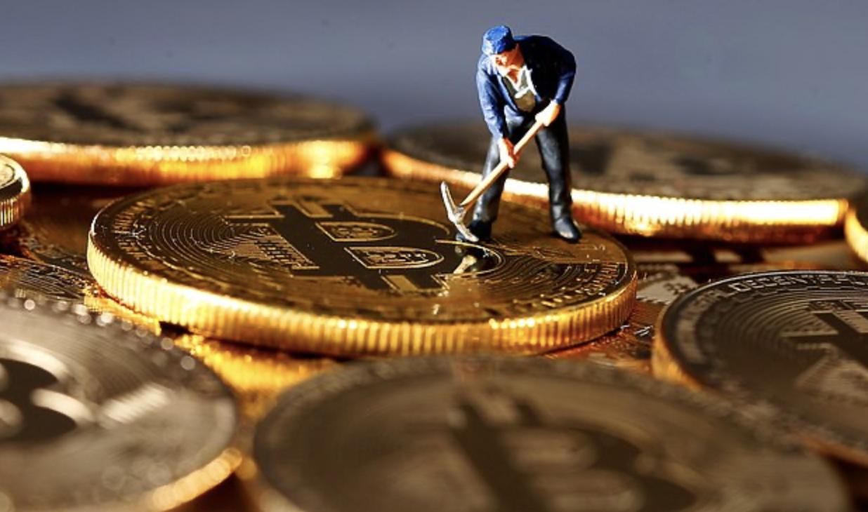 Bitcoin madenciligi hala karlı mi