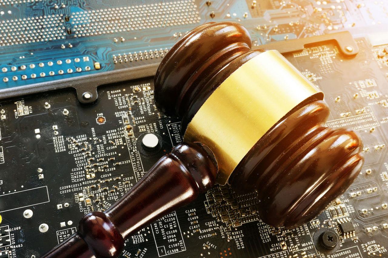 Blockchain ve Hukuk