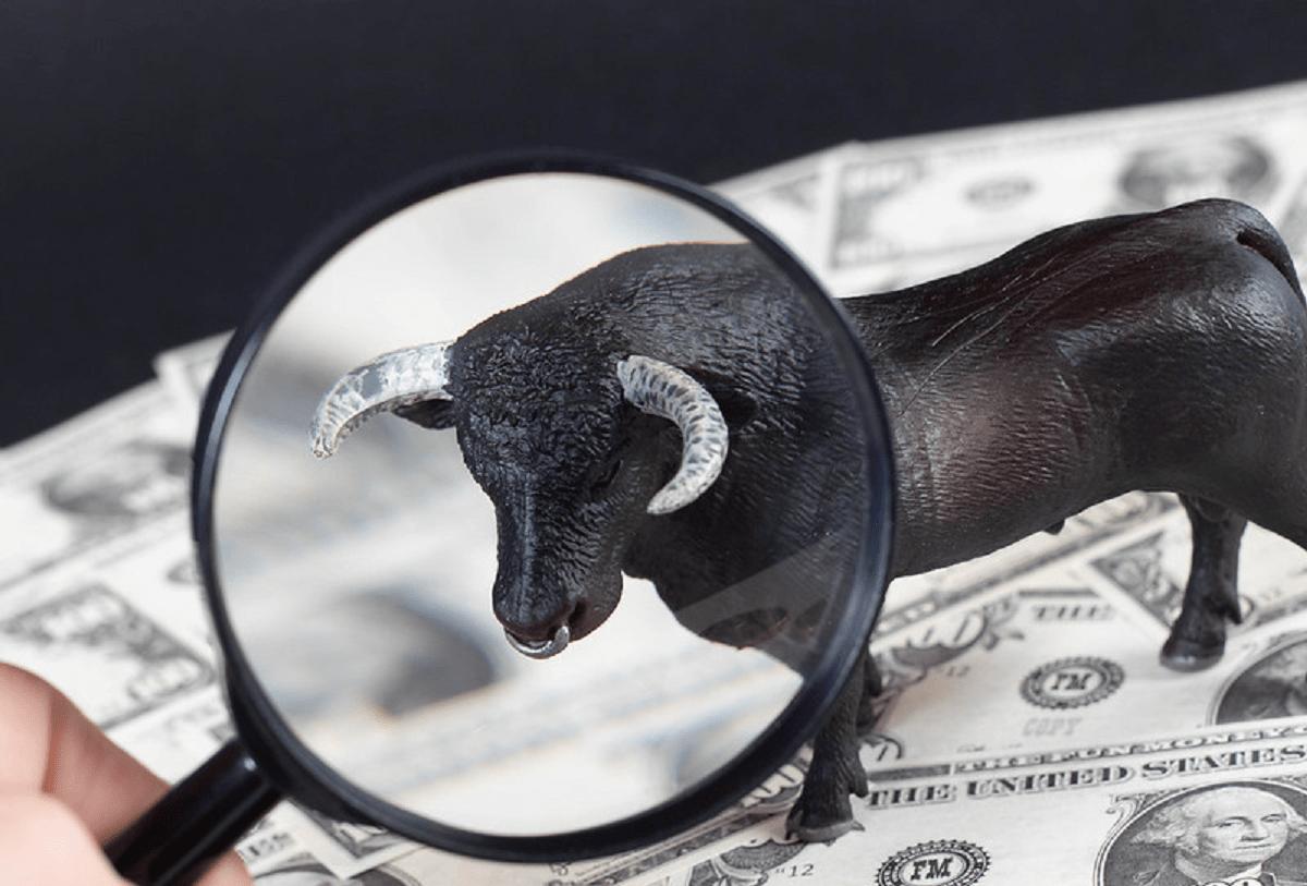 Boğalar Köşede Bekliyor 3.000.000.000 Dolar Bitcoin BTC ve Kripto Para Piyasasına Girmeye Hazır
