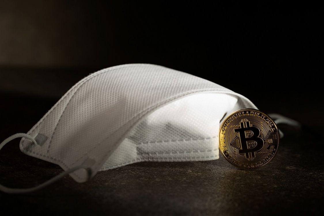 Dark Web'te N95 Maskesi ve COVID 19 Testleri Bitcoin BTC İle Ucuza Satılıyor
