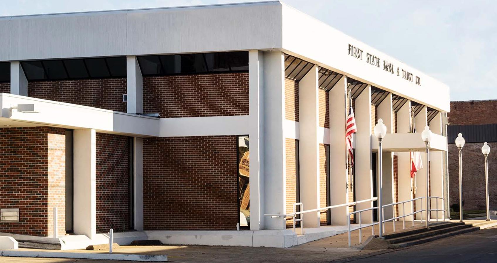 First state bank kapatildi kopya