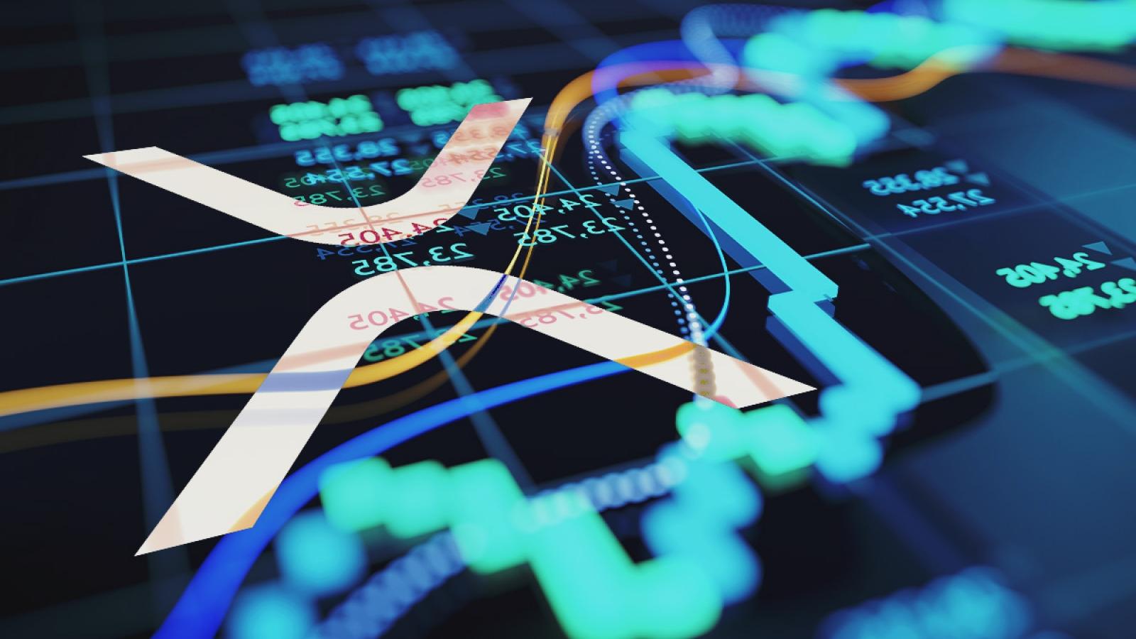 XRP Likidite Endeksi Yeni ATH'ye Ulaşırken XRP Yükseliş İçin Hazırlanıyor