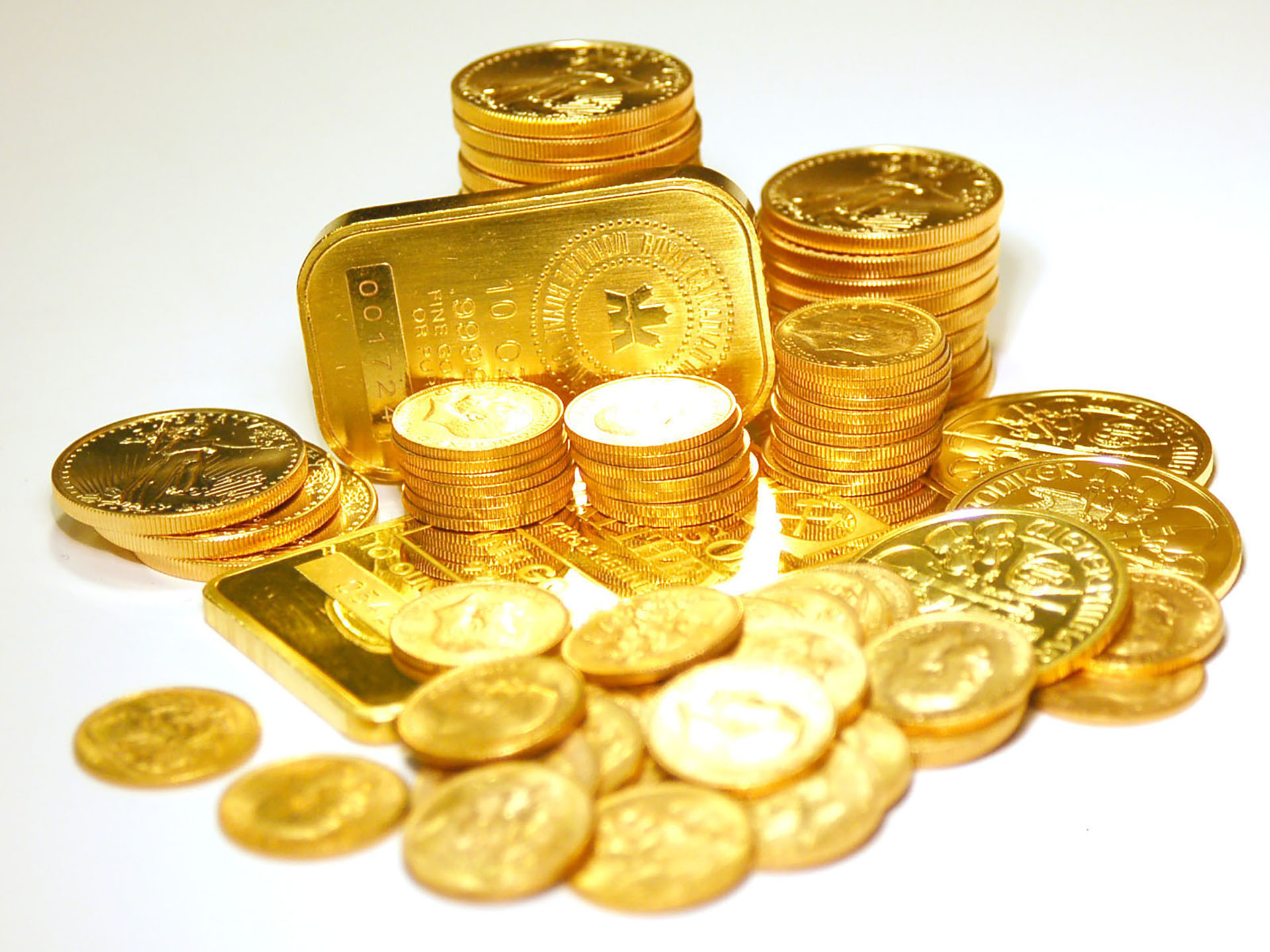 altın rekor kırıyor
