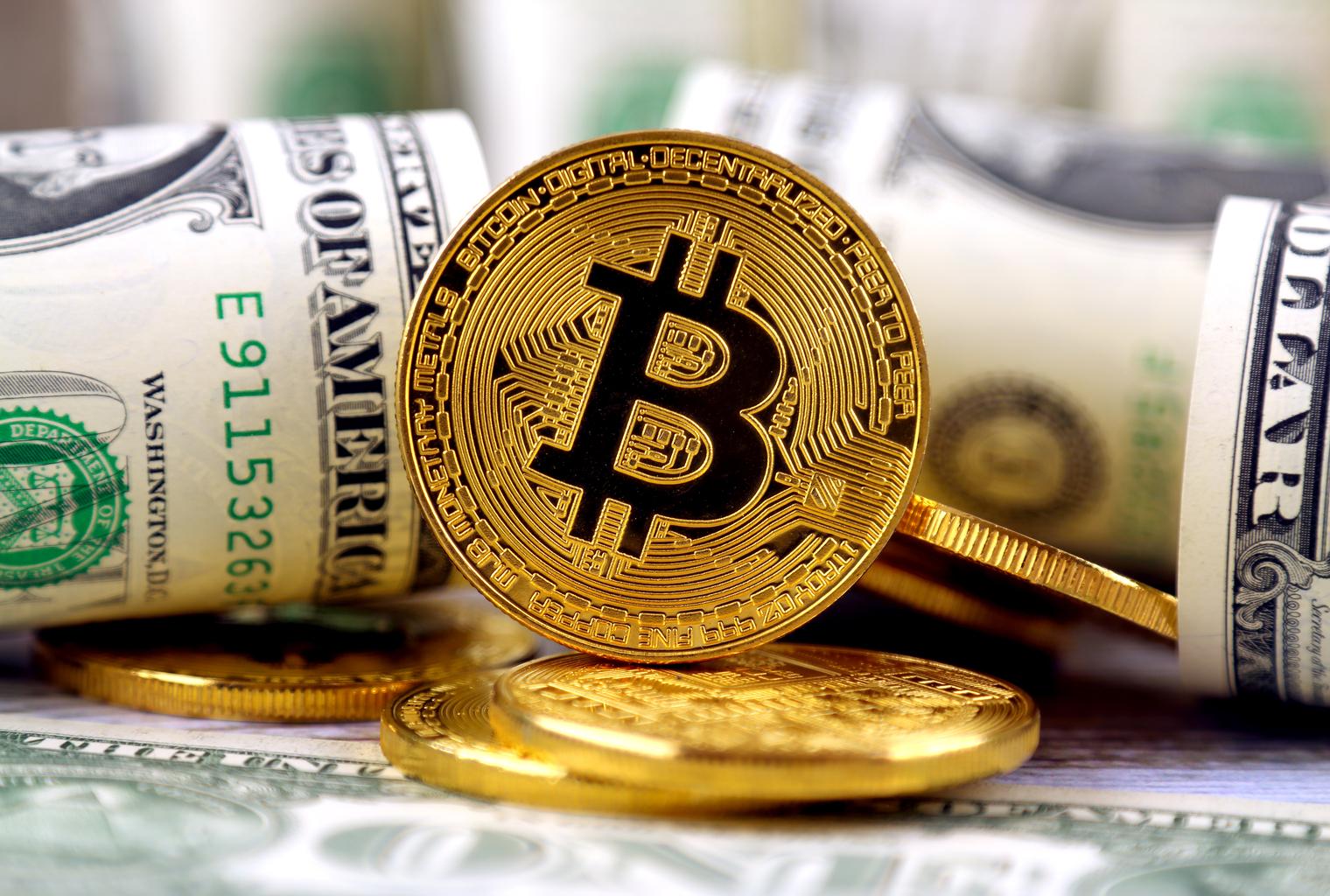 amerikalılar yardım paralarıyla bitcoin alıyor