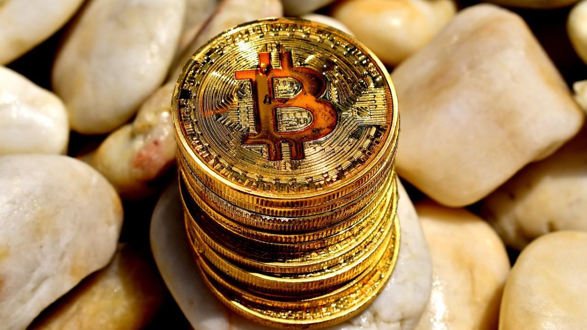 bitcoin boğa trendinin işareti