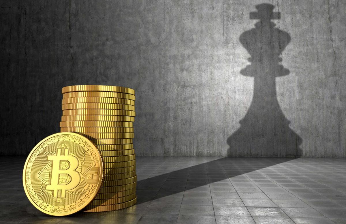 bitcoin hakimiyeti covid 19 ile yeni yükseliğe ulaşabilir