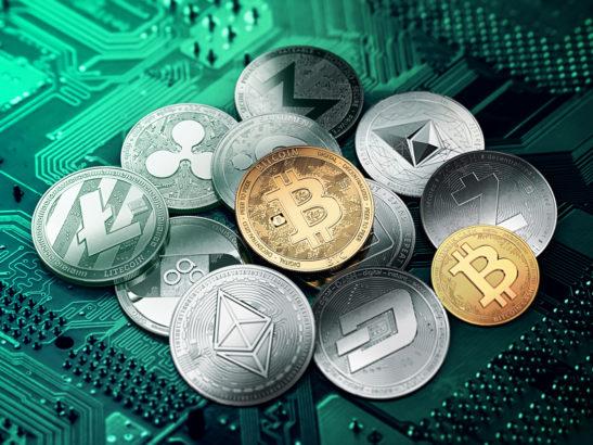 bitcoin ve kripto para birimleri korelasyon