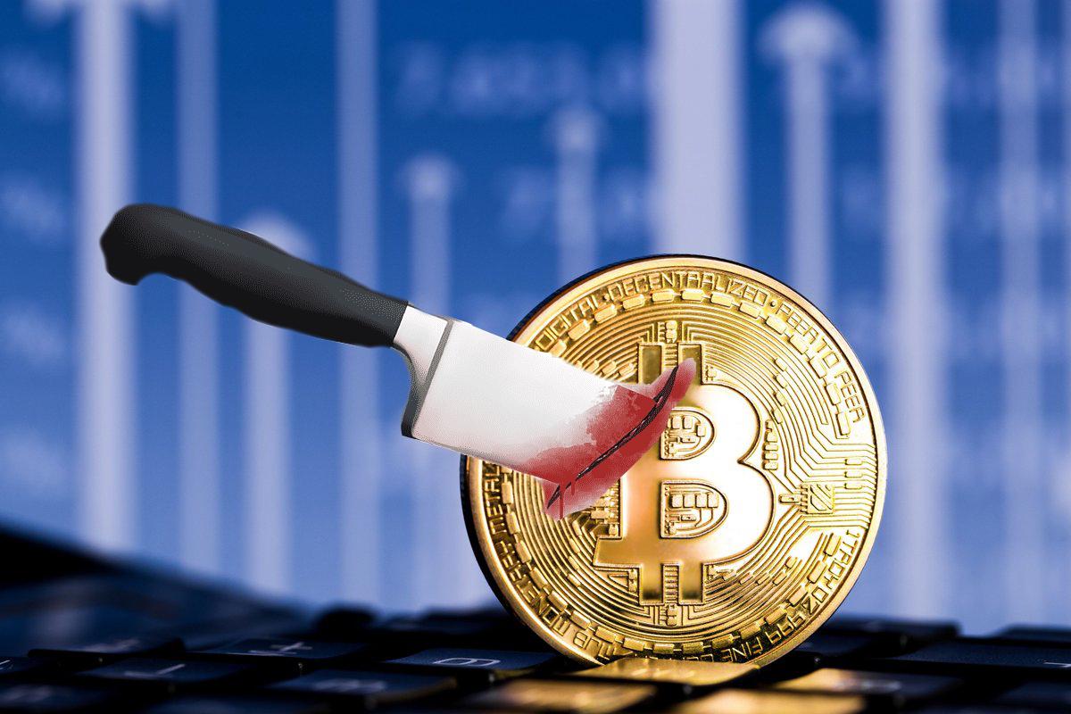 bitcoini öldürmeye çalışıyorlar