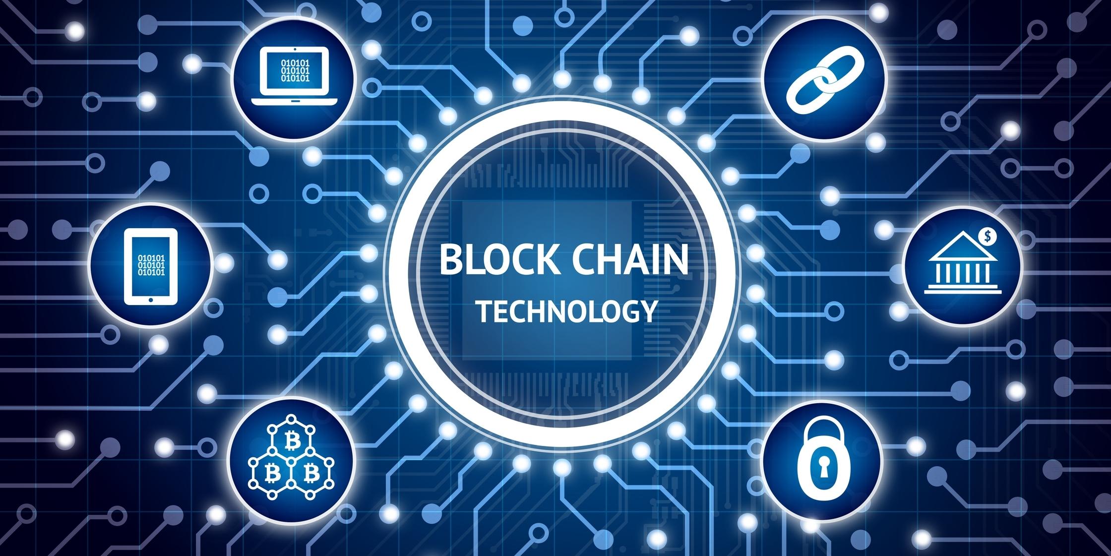 blockchain kullanim alanlari her gecen gun genisliyor