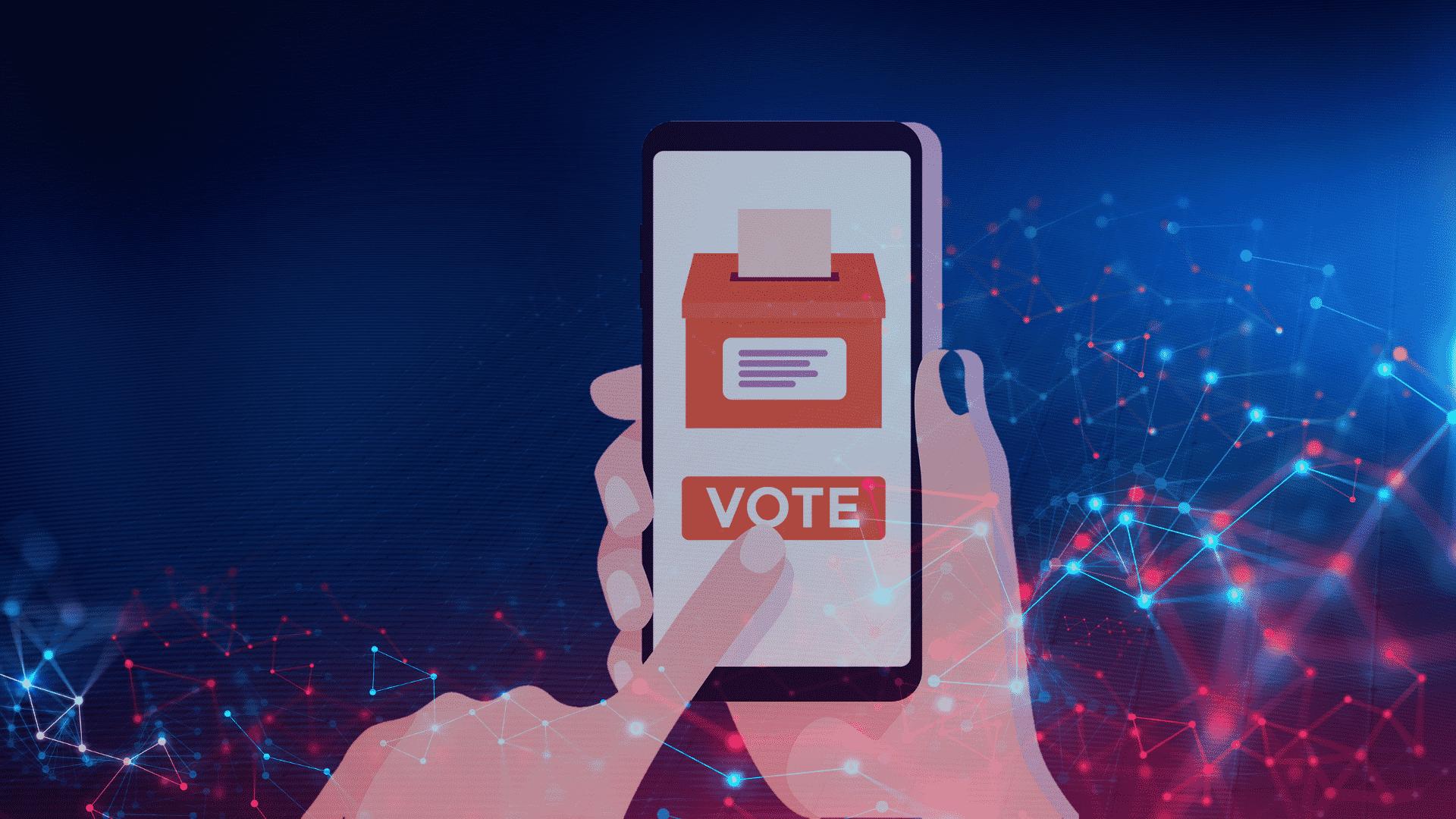 blockchain tabanlı oylama güvenilir mi