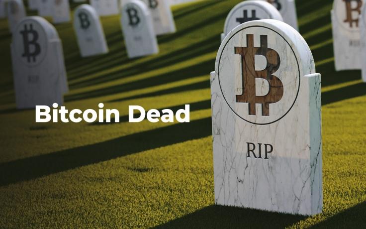 btc dead