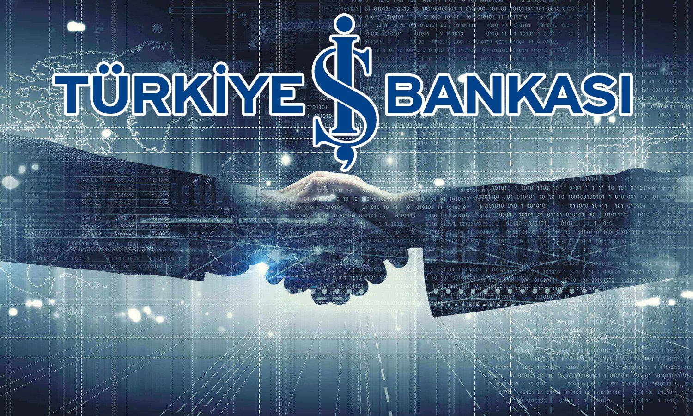 iş bankası blockchain adım