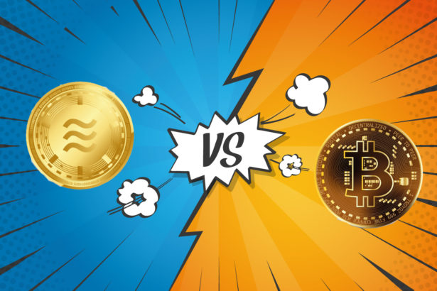 libra bitcoine rakip olabilir