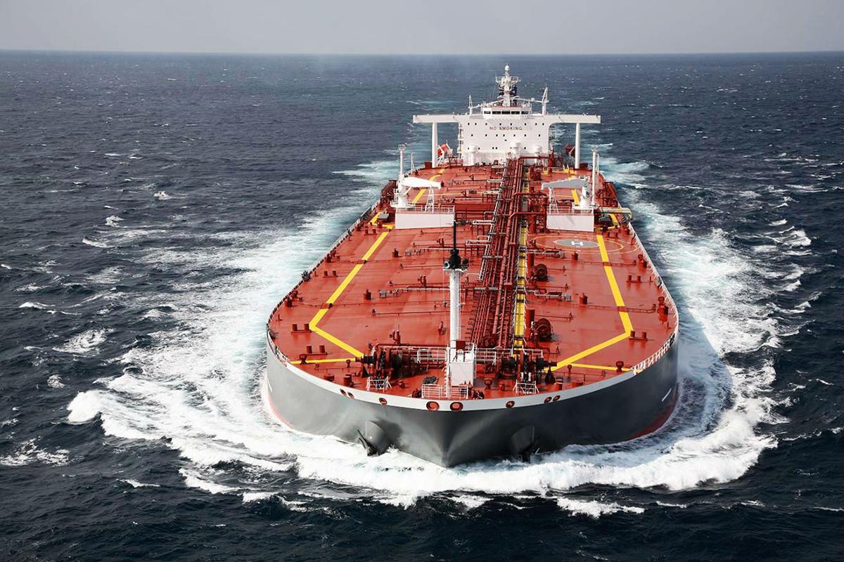 milyonlarca varil petrol açık denizde bekliyor