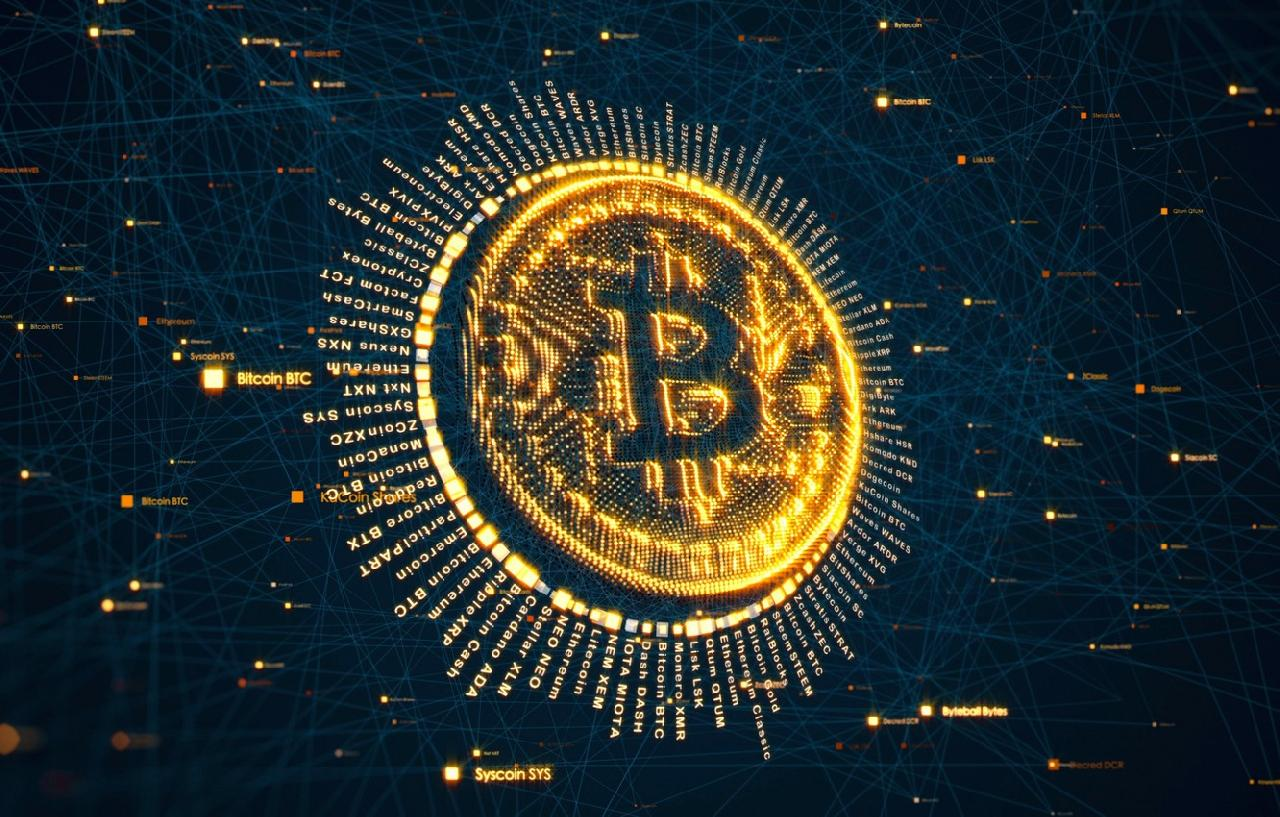 resized bitcoin outperforms