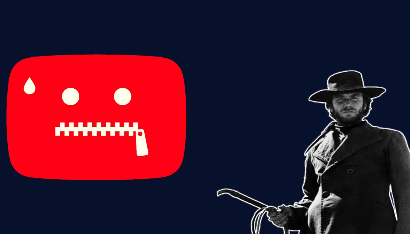 selcoin de youtube sansürüne uğradı
