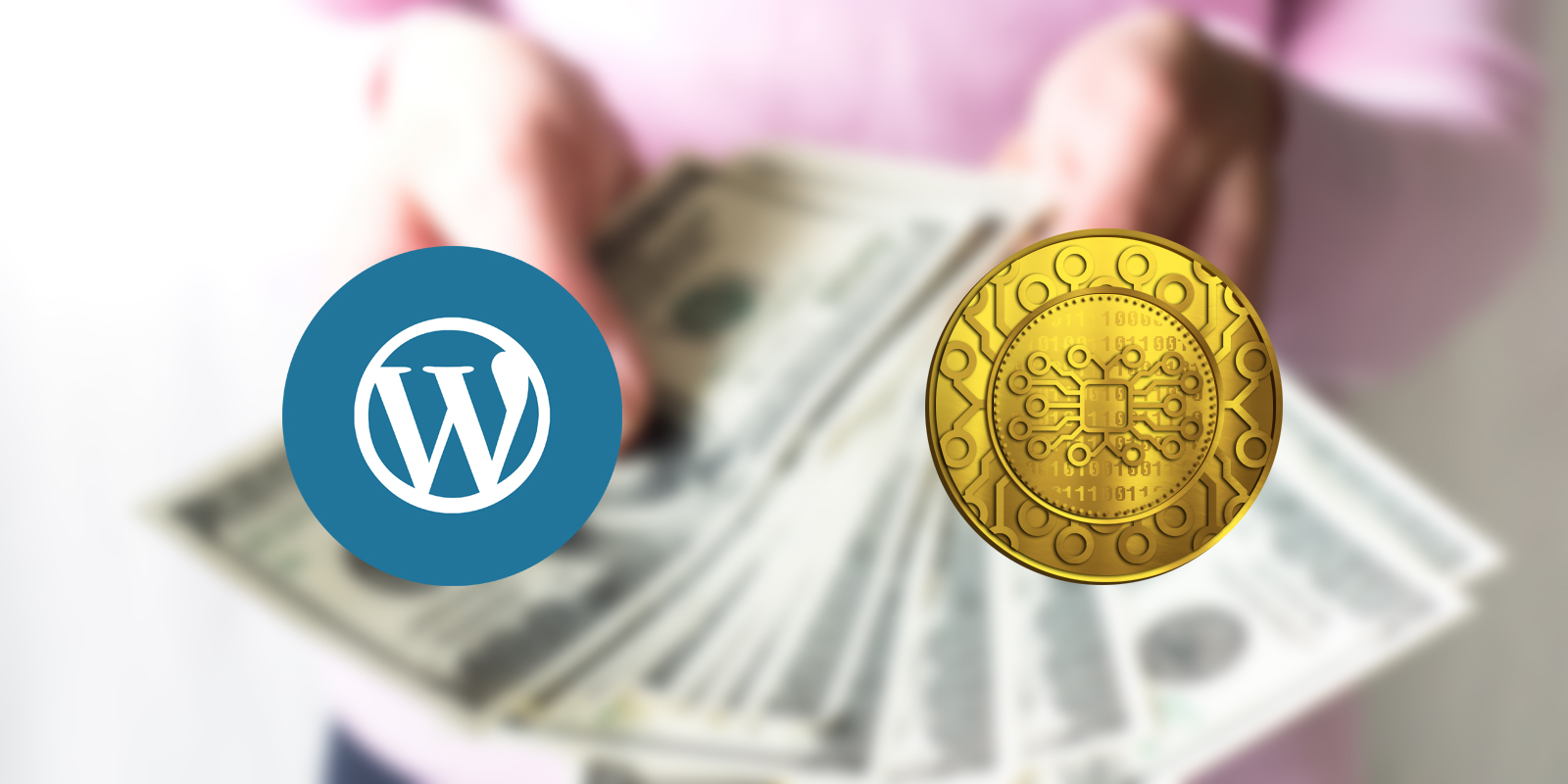 wordpress eklentisi ile kripto para oluşturulacak