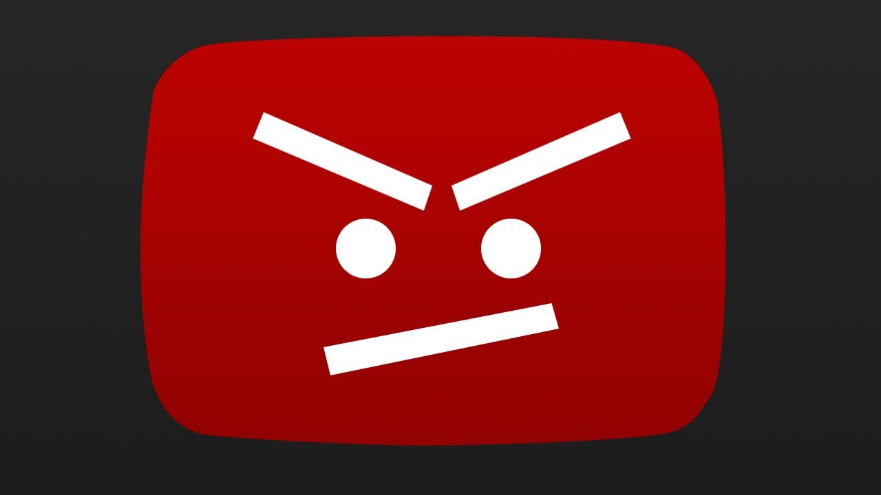 youtube sansür
