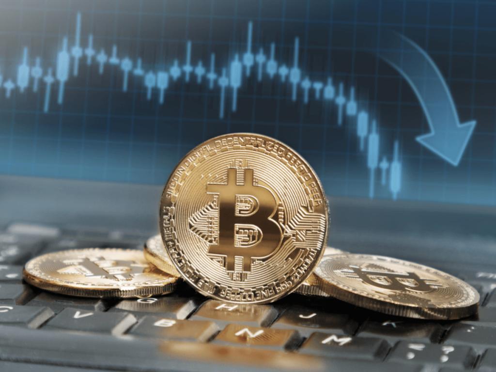 vme Kaybeden Bitcoin'de BTC Endişeli Bekleyiş