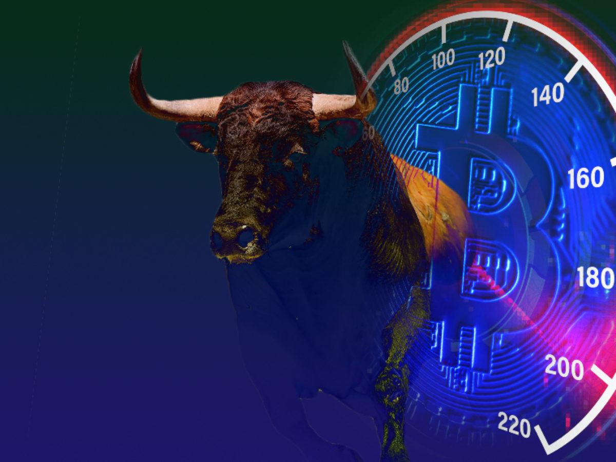 Büyük Bir Boğa İşareti Görüldü Bitcoin'in BTC 10.000 Doları Geçmesi Bekleniyor