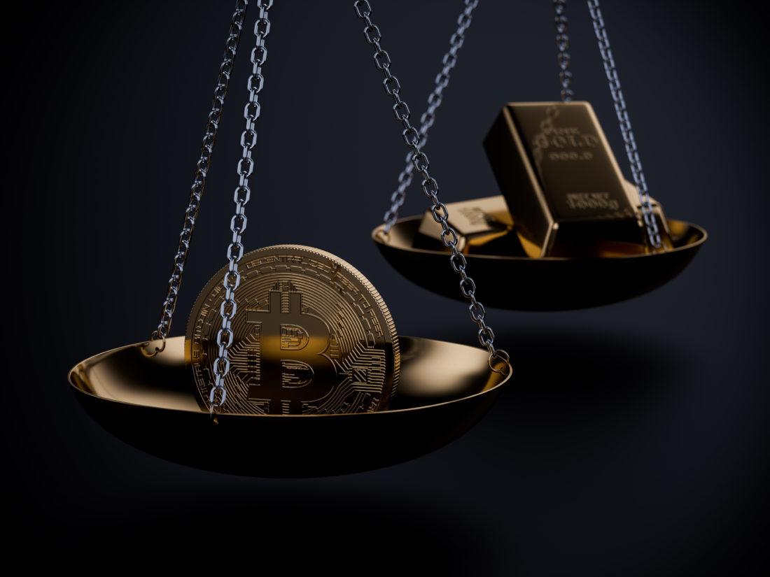 Bitcoin BTC 2020nin En Kârlı Yatırımı Olarak Altını Geride Bıraktı
