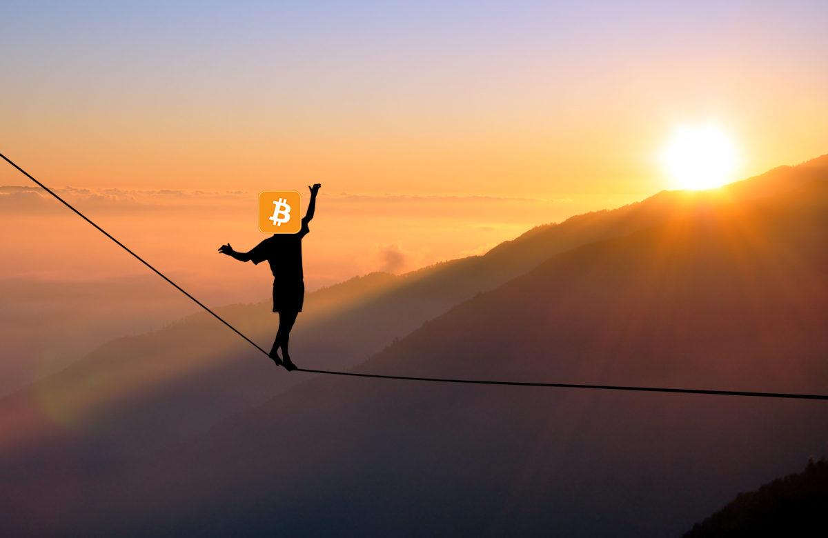 Bitcoin btc tehlikede olabilir