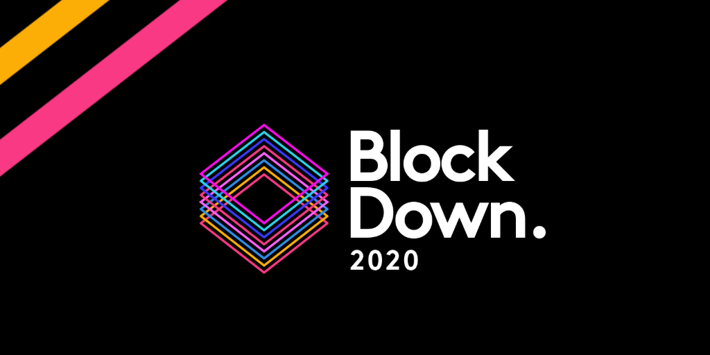 BlockDown2020