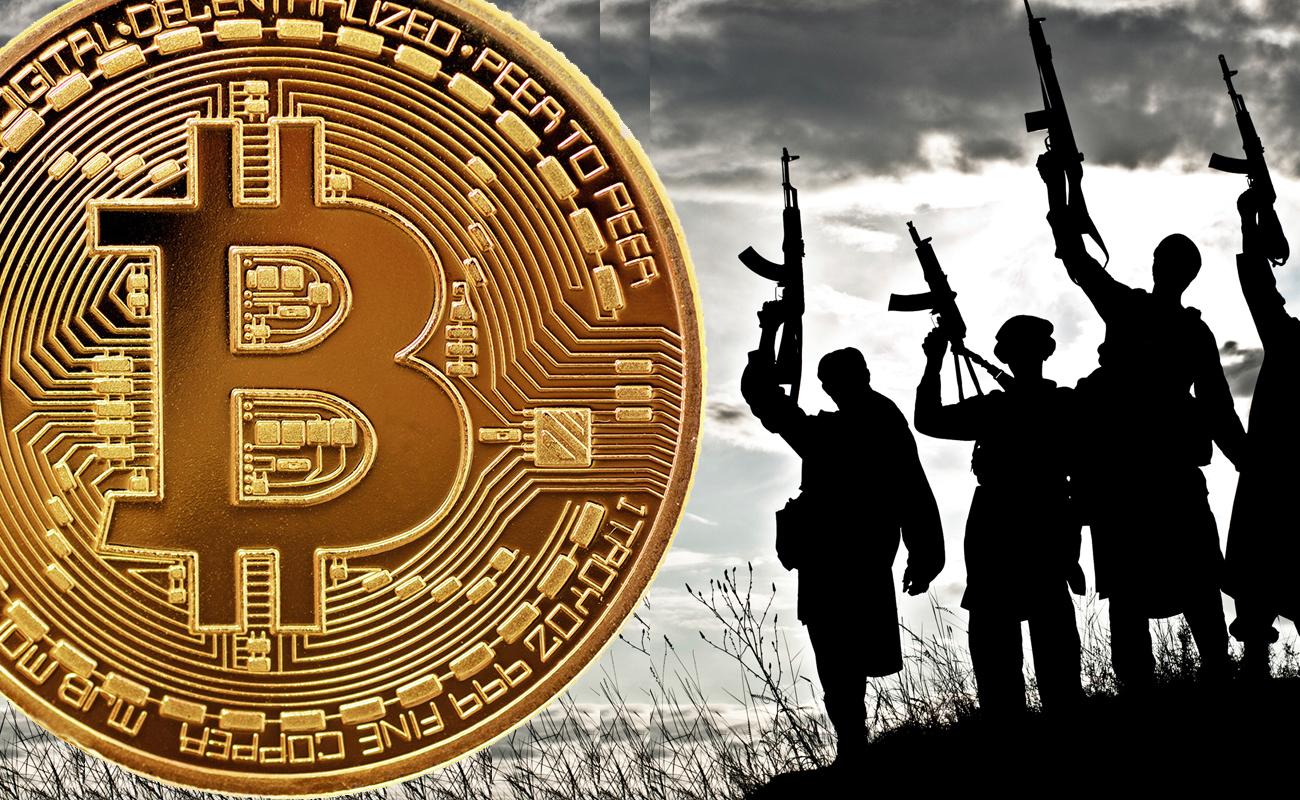 Chainalysis IŞİD Bitcoin Kullanmıyor