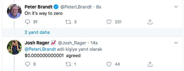 Josh Rager Brandt XRP