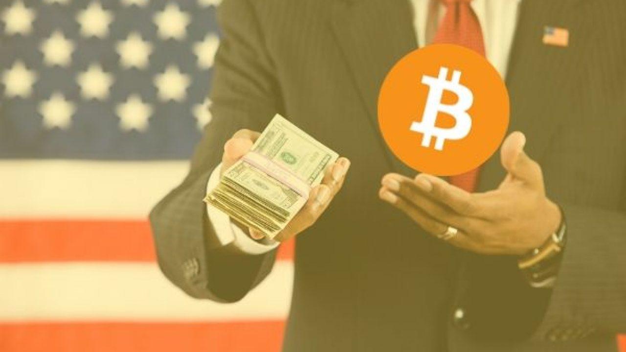 Fed Dolar Bastıkça Bitcoin'e Para Akıyor ve BTC'nin Uzun Vadeli Yükselişi Destekleniyor