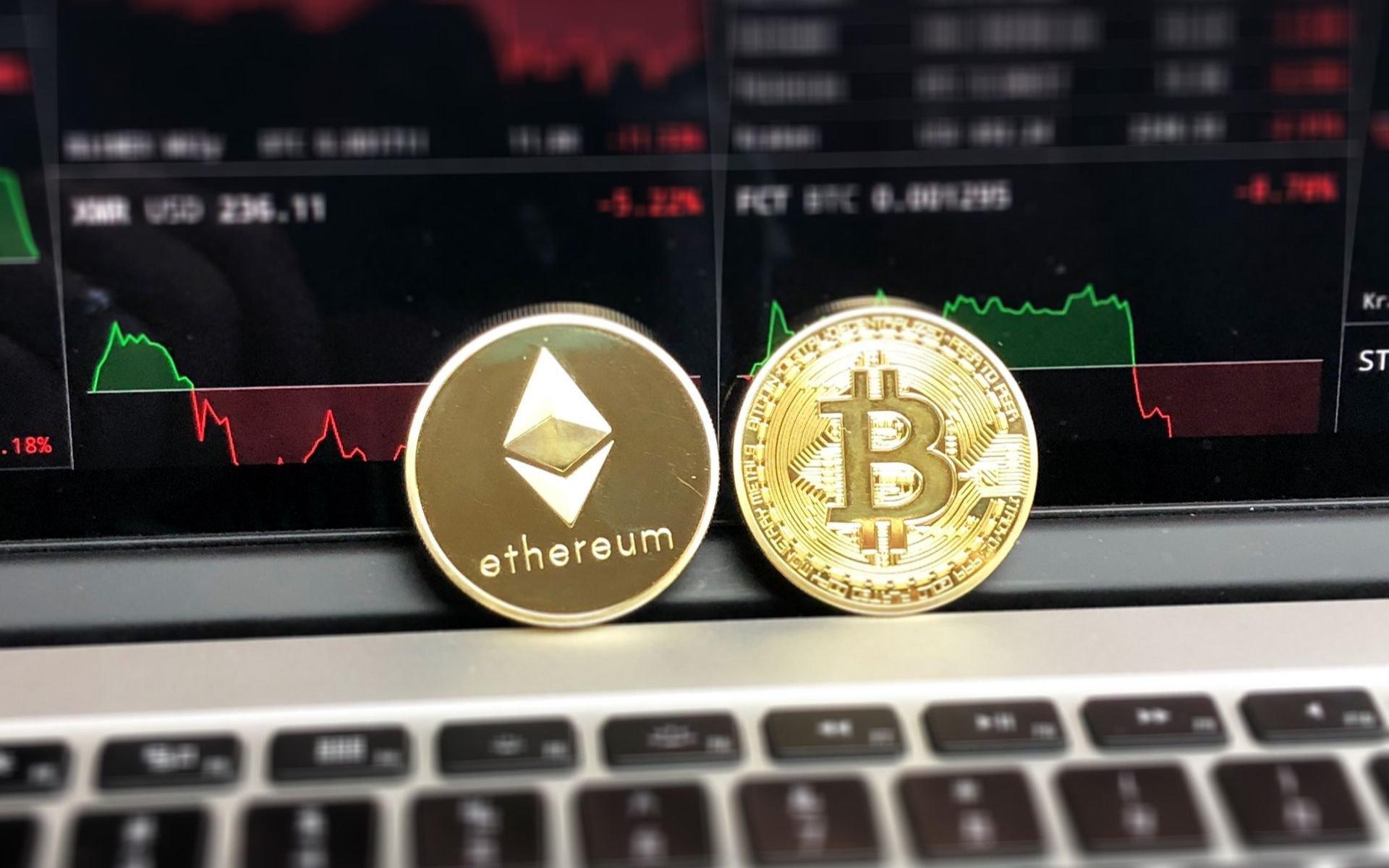 Kripto Para Borsaları Bitcoin BTC İçin Boğa Sezonuna Ethereum ETH İçin Ayı Sezonuna İşaret Ediyor
