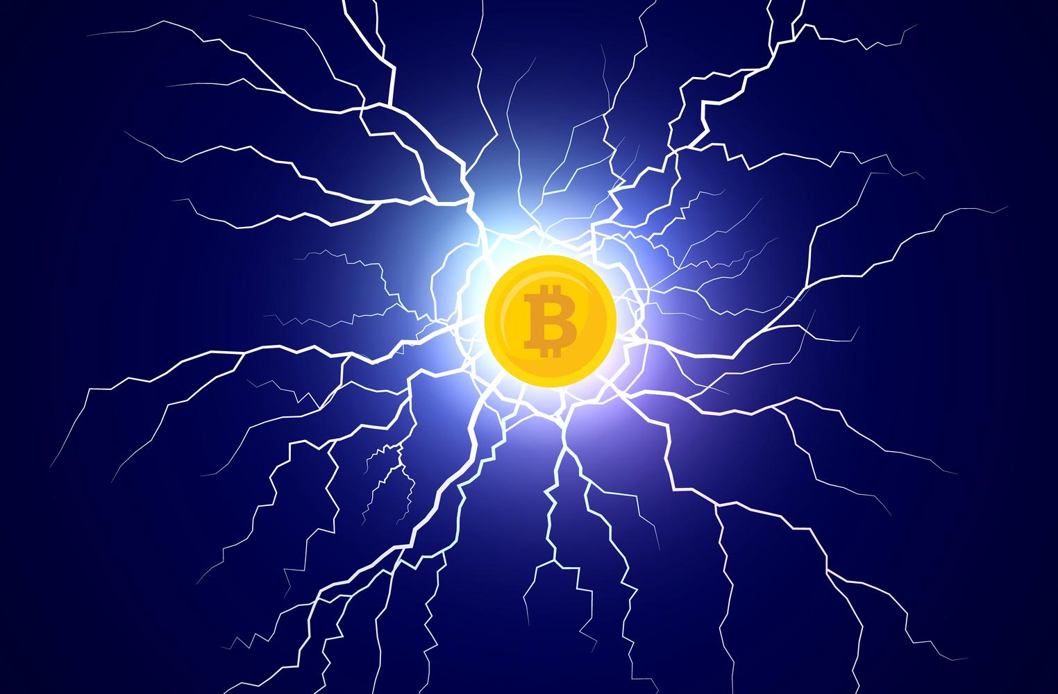 Lightning network yeni güncelleme alıyor