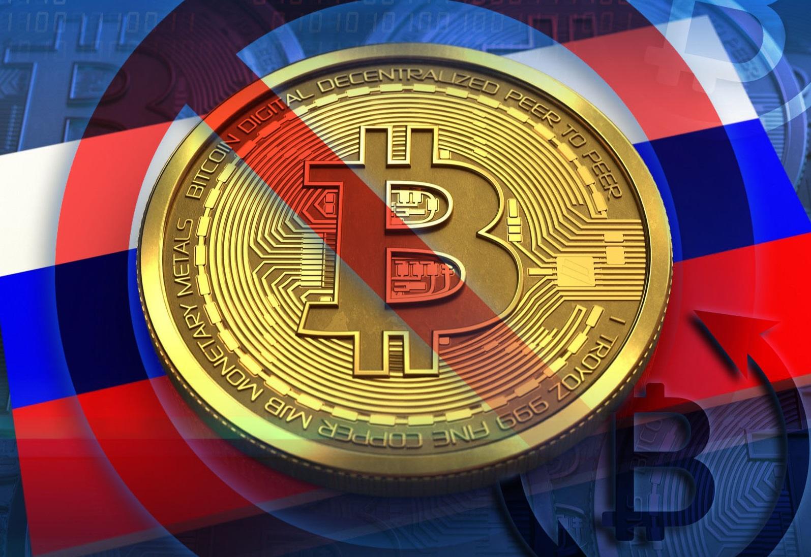 Rusya Çok Ağır Düzenlemelere Gidiyor Kripto Para Kullananlara Ve Ticaretini Yapanlara Hapis Cezası Geliyor