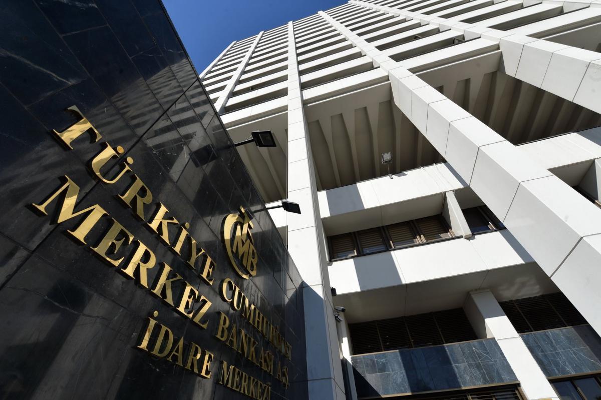 Türkiye Cumhuriyet Merkez Bankası Kripto Para