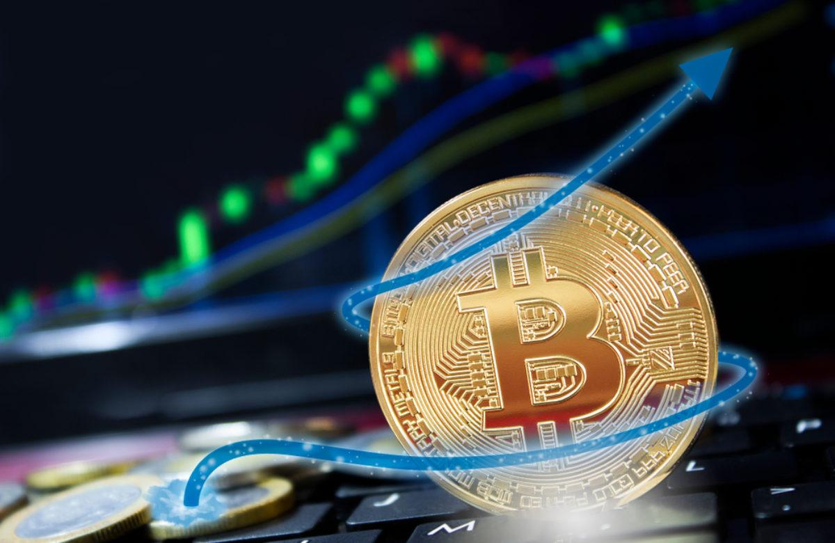 Teknik İndikatörler Bitcoin'de BTC Yukarı Yönlü Bir Hareketi Haber Veriyor