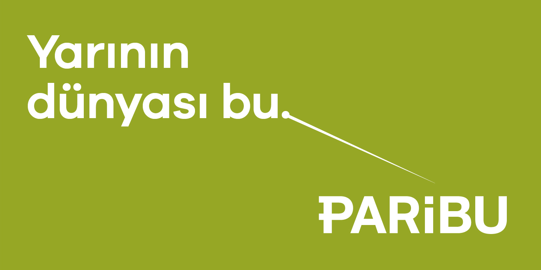 Yarının Dünyası Bu Paribu