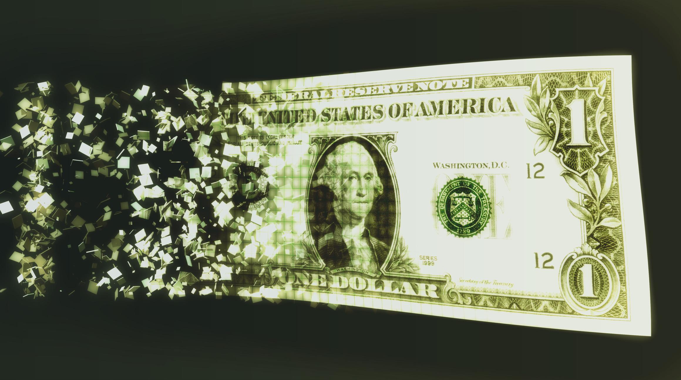 abdnin dijital dolar projesi tanıtıldı
