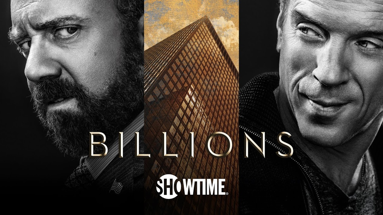 billions dizi