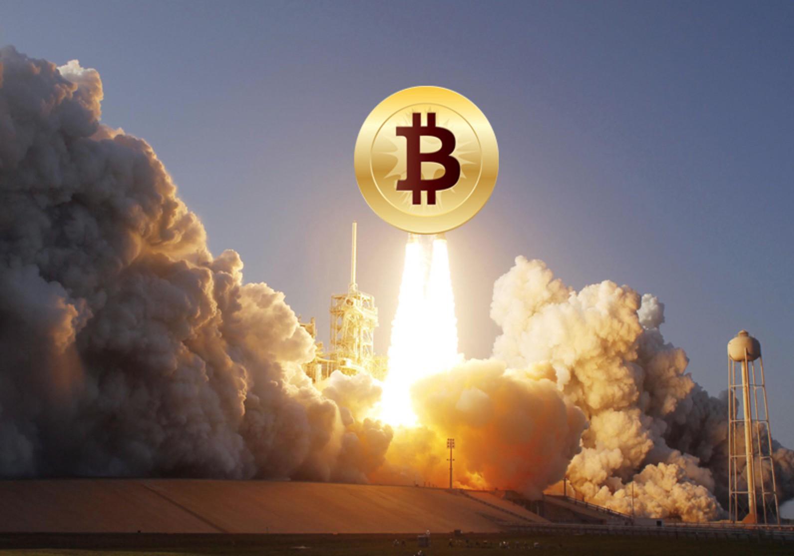 bitcoin 9 bin doları yeniden aştı