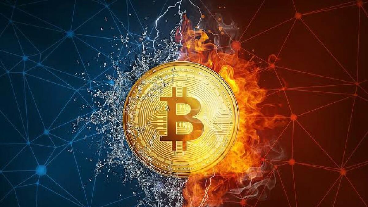bitcoin halving nedir