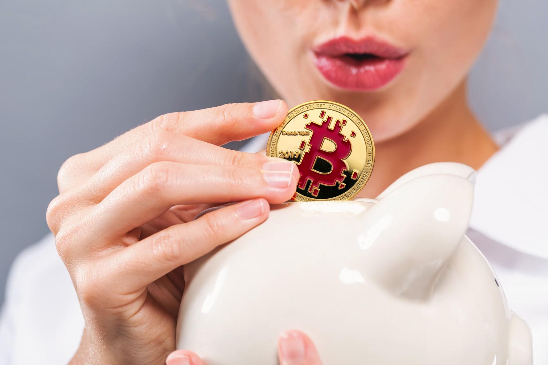 bitcoin ilgi